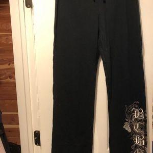 BCBG Pants - BCBG Track suit